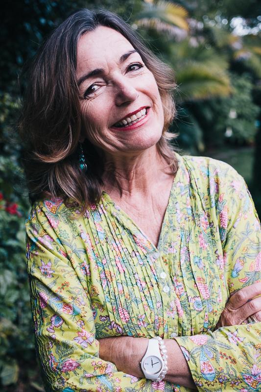 Amanda Woolveridge